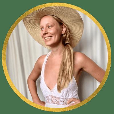 Elfriede Van Der Sanden